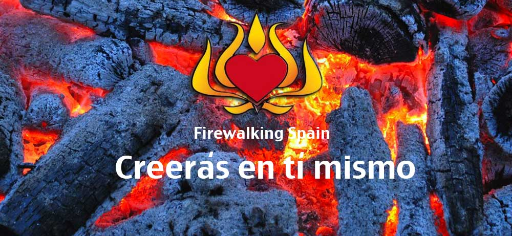 Firewalking Spain